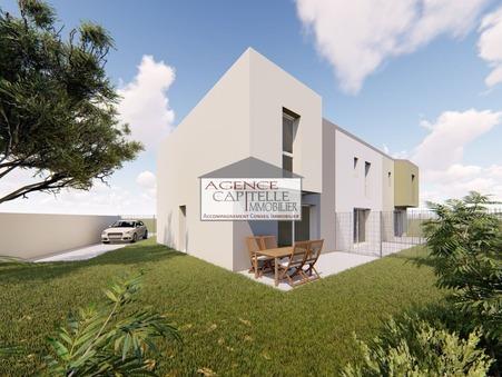 Vente maison POUSSAN  224 000  €