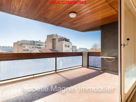 vente appartement Marseille 8eme arrondissement 365000 €