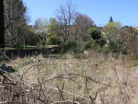 A vendre terrain malaucene 68 000  €