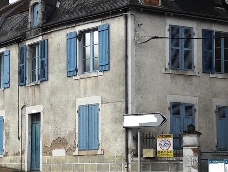 vente maison Saint-Savin 136m2 83000€