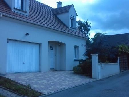vente maison CIRES LES MELLO 0m2 256000€