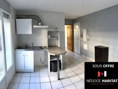 vente appartement montpellier 28m2 134000€