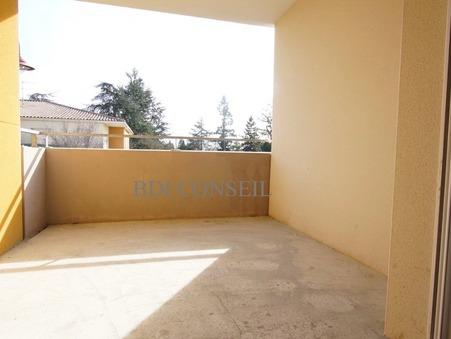 vente appartement Saint-Lys 82500 €