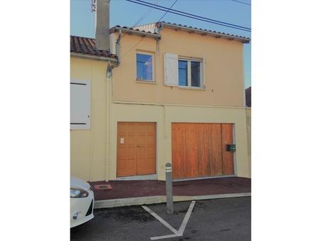 vente appartement LIMOGES 149800 €