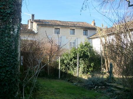 vente maison CHAUVIGNY 465000 €