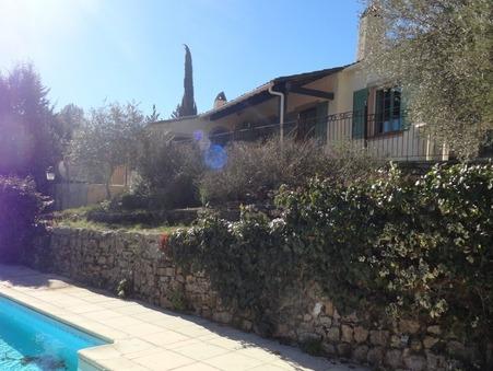 Vends maison Flayosc  357 000  €