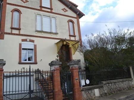 Achète maison CARMAUX  127 000  €