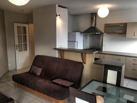 Achat appartement LA ROCHE SUR FORON 53 m²  168 000  €