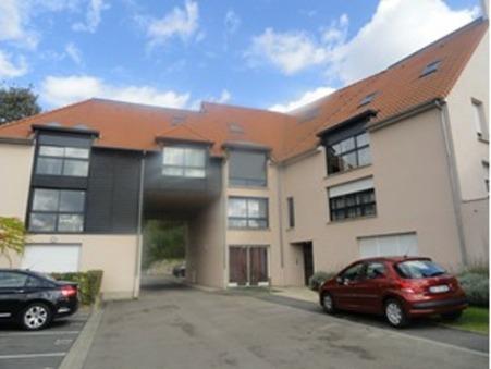 Acheter appartement ABBEVILLE 47 m² 99 900  €