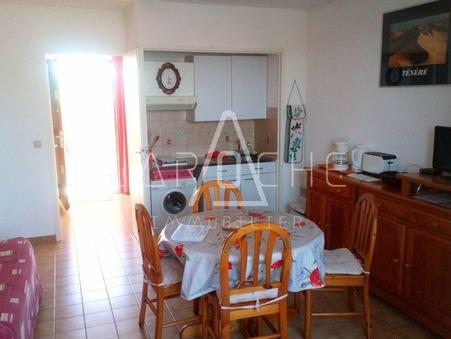 Vente appartement Saint-Cyprien Plage 75 500  €