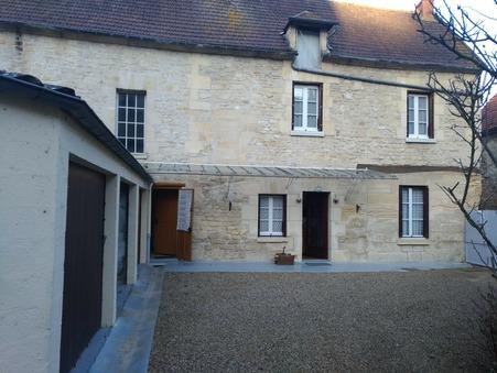 vente maison CRAMOISY 110m2 170000€