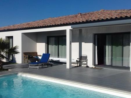 vente maison SEMUSSAC 128m2 353600€