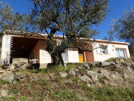 vente maison LES VANS 103m2 200000€