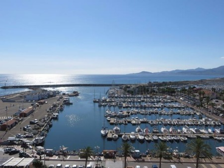 A vendre parking Saint-Cyprien-Plage 6 000  €