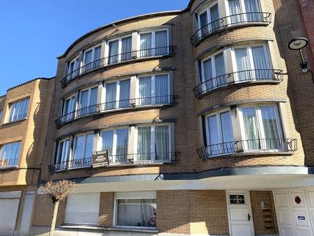 vente appartement Bruxelles 115m2 269000€