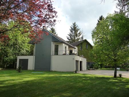 vente maison SAINT ELOY DE GY 280m2 450000€