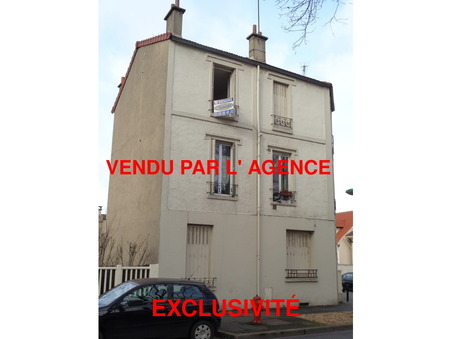 vente appartement ALFORTVILLE 30.49m2 155000€