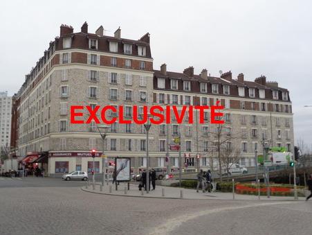 vente appartement CHOISY LE ROI 41m2 154000€