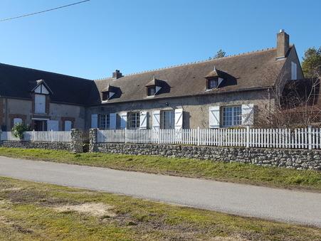 Vente maison Saint-Pourçain-sur-Sioule 141 m²  183 700  €