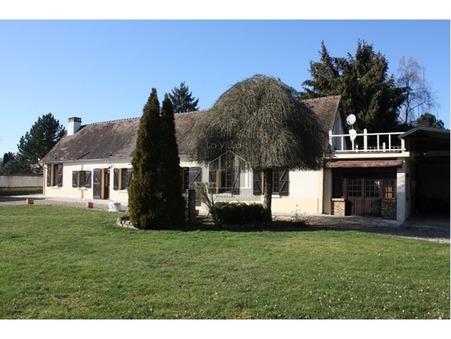 Achat maison ENTRE EZY SUR EURE ET MARCILLY 145 m²  262 000  €