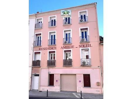 Vendre immeuble AMELIE LES BAINS PALALDA  294 000  €