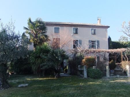 vente maison CARPENTRAS 350m2 895000€