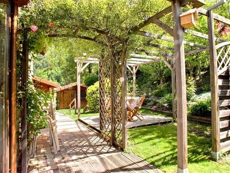 Vente maison SALLANCHES 125 m²  415 000  €