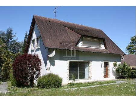 Achat maison ANET 146 m²  262 000  €