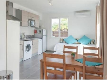 10 location vacances appartement GIENS 425 €