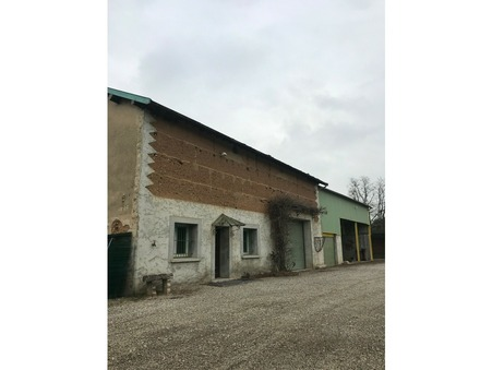 location professionnel GRENAY 270m2 2200€