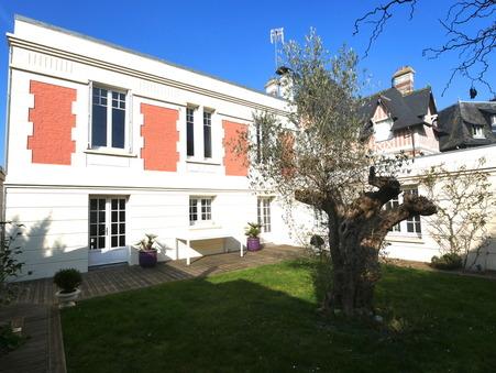 vente maison DEAUVILLE 1450000 €