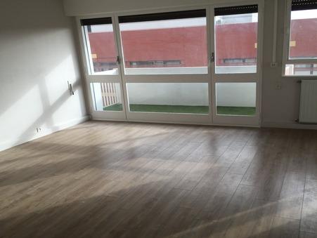 Location appartement Perpignan 54 m²  565  €