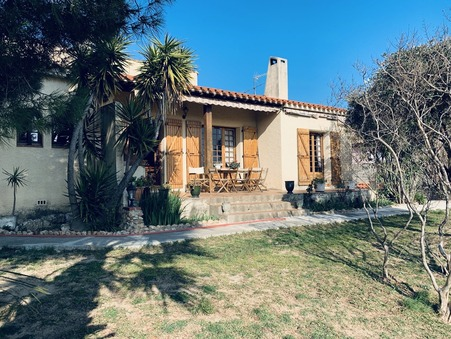 Vendre maison POLLESTRES  438 000  €
