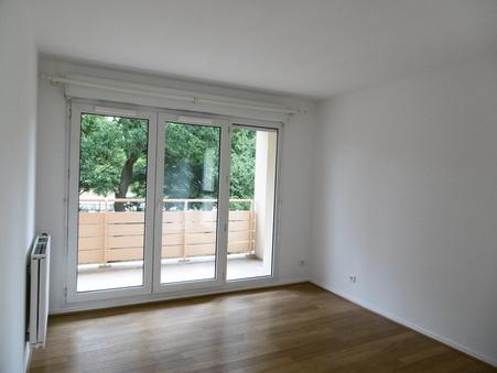 vente appartement ACHERES 191000 €