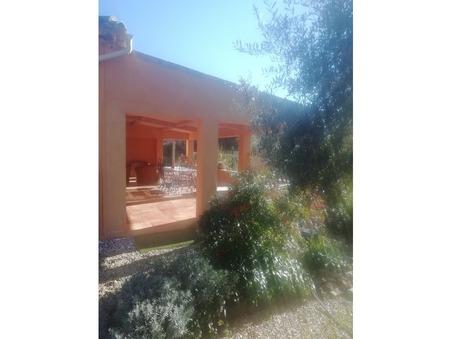 A vendre maison Les Arcs  682 000  €