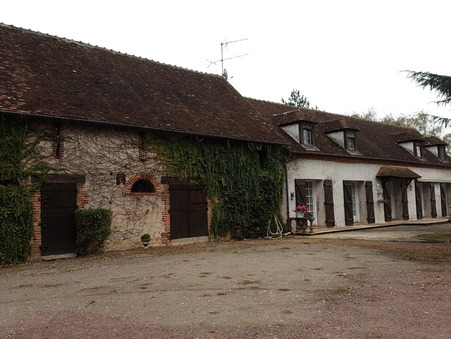 Vente maison Saint-Pourçain-sur-Sioule 209 m²  343 500  €