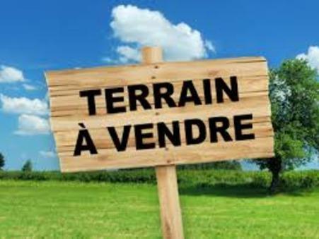 terrain  64000 €
