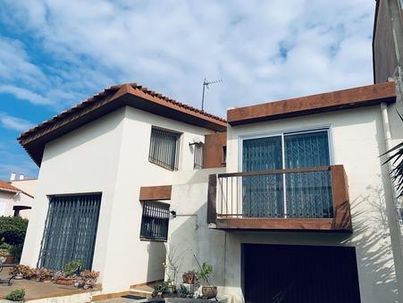 Vente maison PERPIGNAN  279 000  €