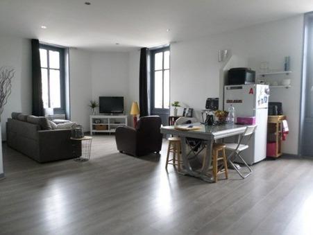 vente appartement AUREC SUR LOIRE 74m2 75000€