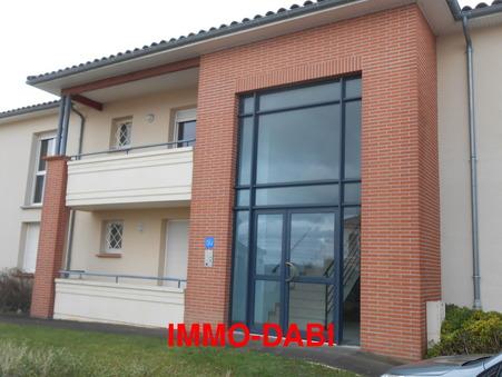 location appartement PINS JUSTARET 48m2 530€