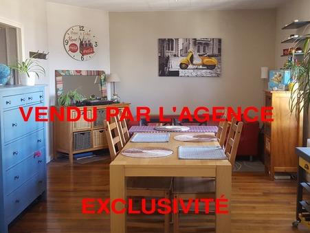 vente appartement ALFORTVILLE 51.82m2 265000€