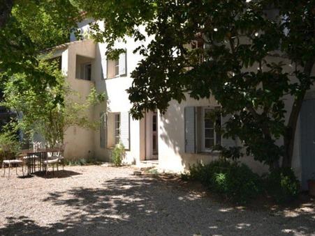 Vente maison Saint-Antonin-du-Var  799 000  €