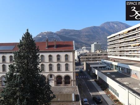 Vends appartement GRENOBLE 100 m²  270 000  €