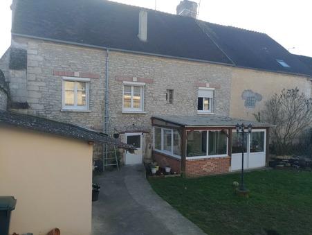 vente maison BURY 180m2 249000€