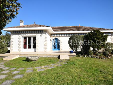 A vendre maison VILLENAVE D'ORNON  598 000  €