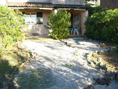 Vendre appartement LA CROIX VALMER  294 000  €