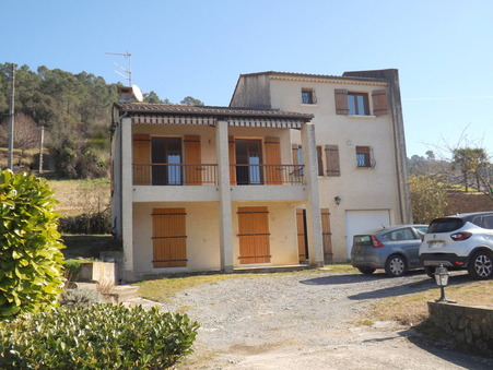 vente maison Aubenas 106m2 204750€