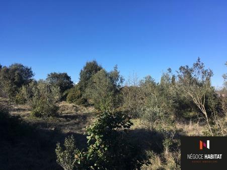Achat terrain quissac 85 000  €