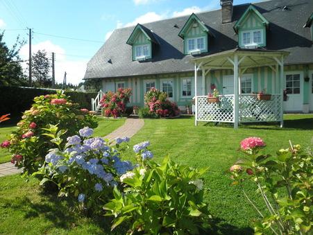 vente maison BOURG ACHARD 283500 €
