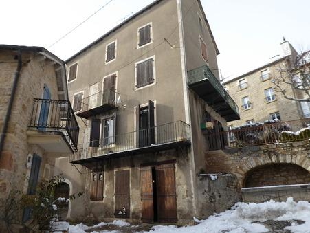 Vends maison SEVERAC LE CHATEAU  105 000  €